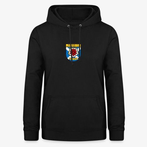 Montrose FC Supporters Club - Women's Hoodie