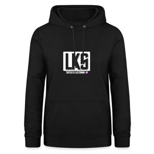 LKSTORMM Twitch - Vrouwen hoodie