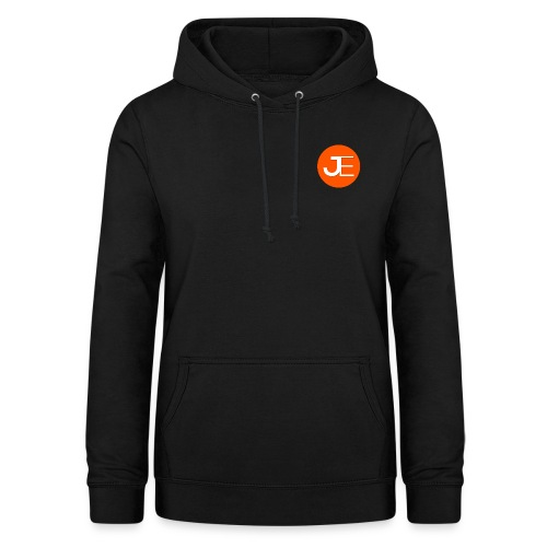 Logo collection 1 - Dame hoodie