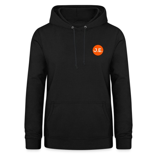 Logo collection 2 - Dame hoodie