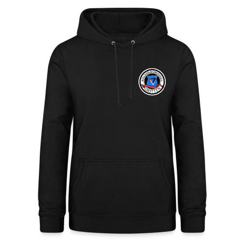 GrotteLogoLille - Dame hoodie