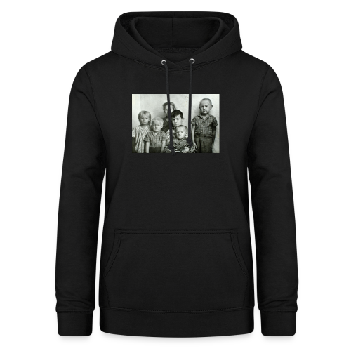 joden - Vrouwen hoodie