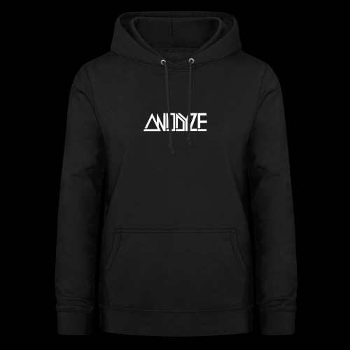 ANODYZE Standard - Frauen Hoodie