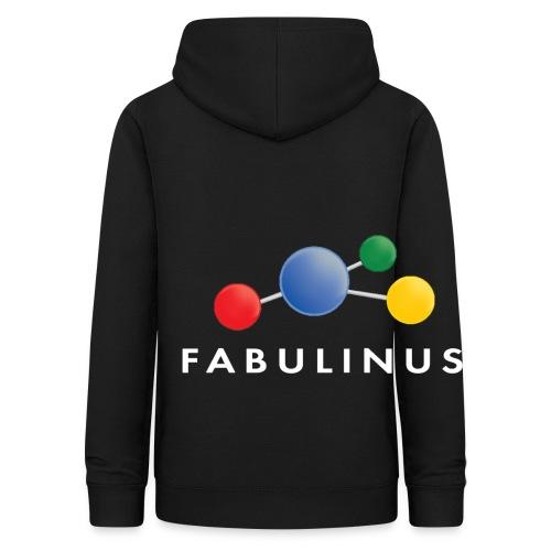 Fabulinus wit - Vrouwen hoodie