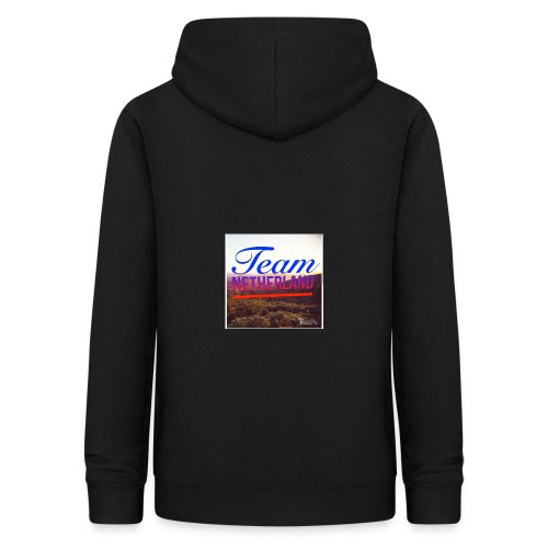 20180927 005215 - Vrouwen hoodie