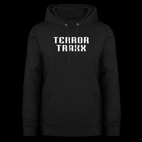 Terror Traxx - Women's Hoodie