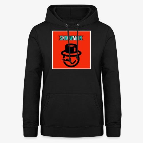 SNNOWmain - Dame hoodie