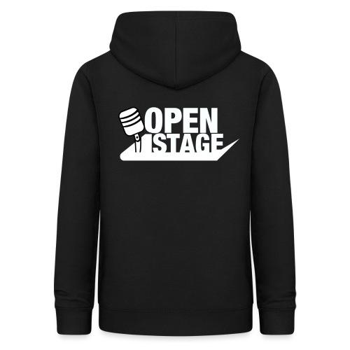 Open Stage Merch - Frauen Hoodie