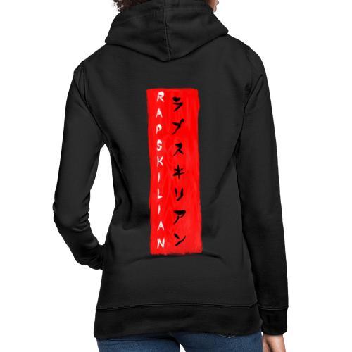 Rapskilian Logo - Frauen Hoodie