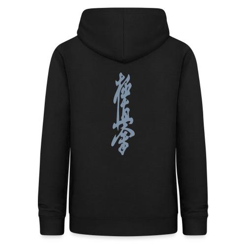 KyokuShin - Vrouwen hoodie