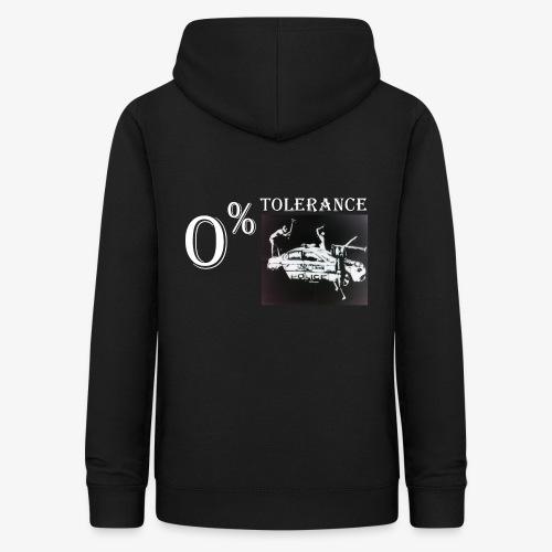 Tolerance - Frauen Hoodie