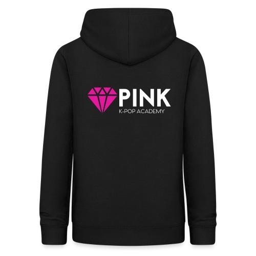 Pink K-Pop Acadmey - Women's Hoodie