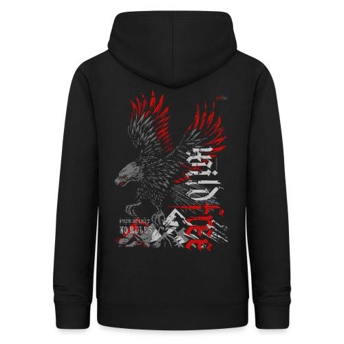 WILDFREE | EAGLE - Frauen Hoodie