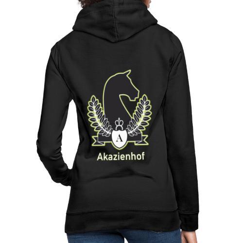 Akazienhof - Frauen Hoodie