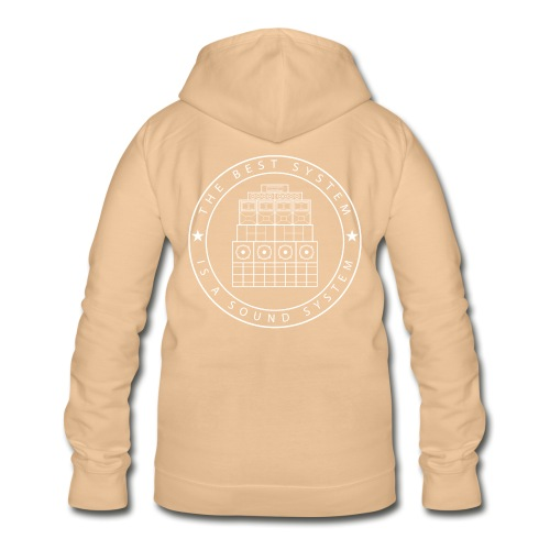 The Best System is a Sound System - Women's Hoodie