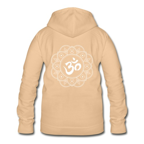 Om Mandala - Women's Hoodie