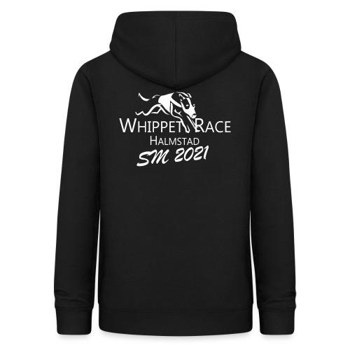 whippetrace sm2021 vit - Luvtröja dam