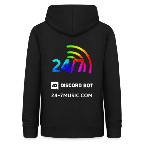 basic back design - Women's Hoodie