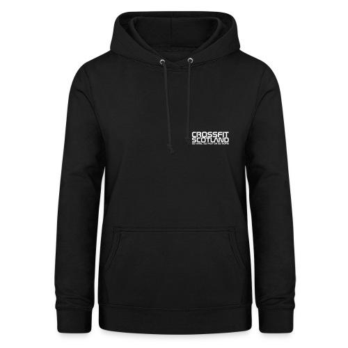 hard Hoodies & Sweatshirts - Women's Hoodie