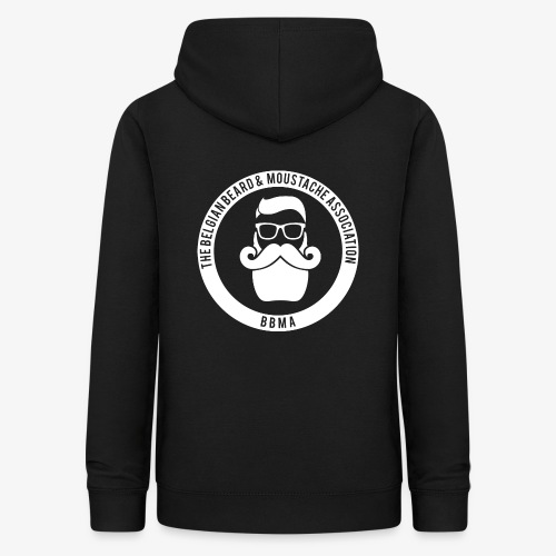 bbmaback - Vrouwen hoodie
