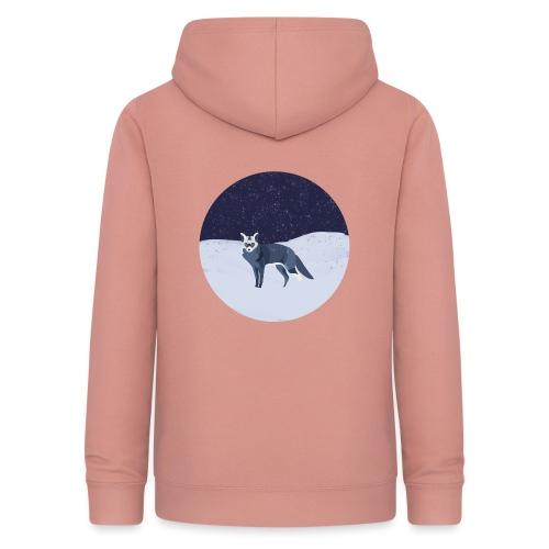 Blue fox - Naisten huppari