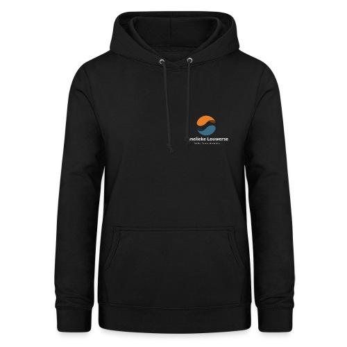 Annelieke Louwerse wit - Vrouwen hoodie