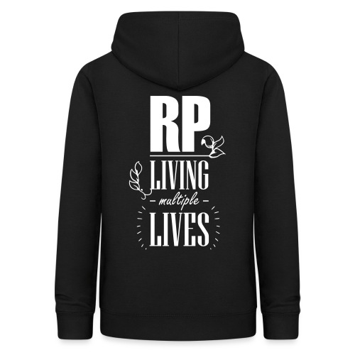 Role play - Living multiple lives - Dame hoodie