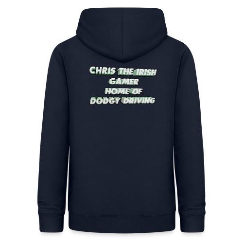 ctig shop - Women's Hoodie