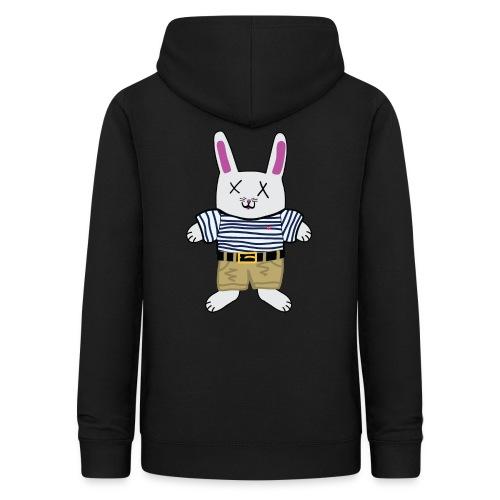Roadkill-Bunny - Luvtröja dam