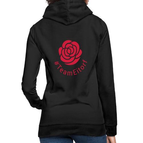 #TeamEitorf 1C - Frauen Hoodie