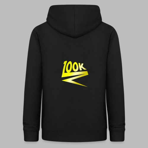 *Limited edition* 100K T-Shirts - Women's Hoodie