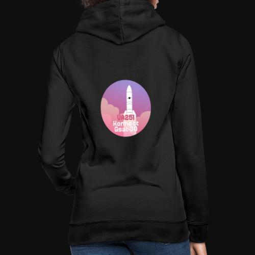 Launch VA251 - Women's Hoodie