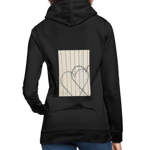 Love Shadow - Dame hoodie