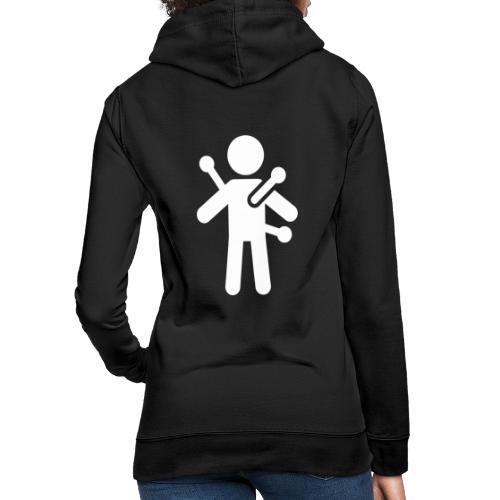 Voodoo - Vrouwen hoodie