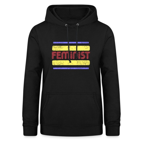 Feminist - Vrouwen hoodie