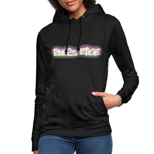 GLOW Logo - Frauen Hoodie