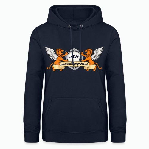 The StrongHold - Vrouwen hoodie