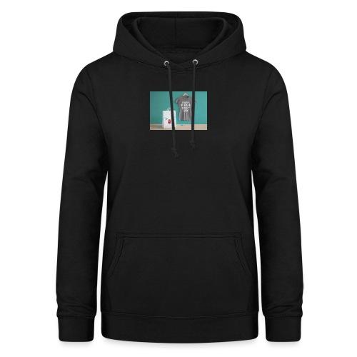linds - Dame hoodie