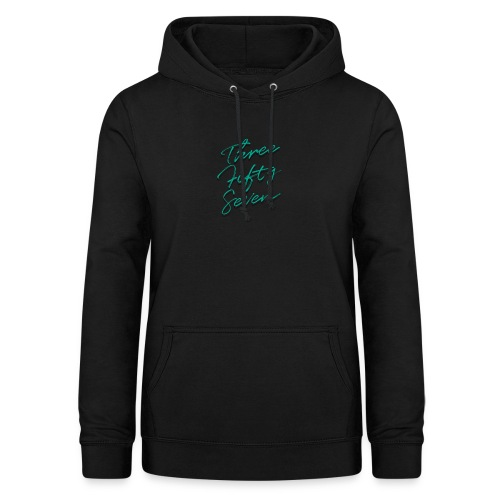 The 'Signature 2.0' by Three Fifty Seven - Women's Hoodie