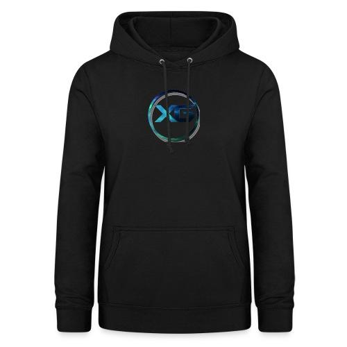 XG T-shirt - Vrouwen hoodie