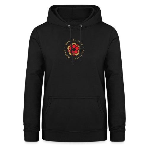 WMAA-logo_xl - Frauen Hoodie