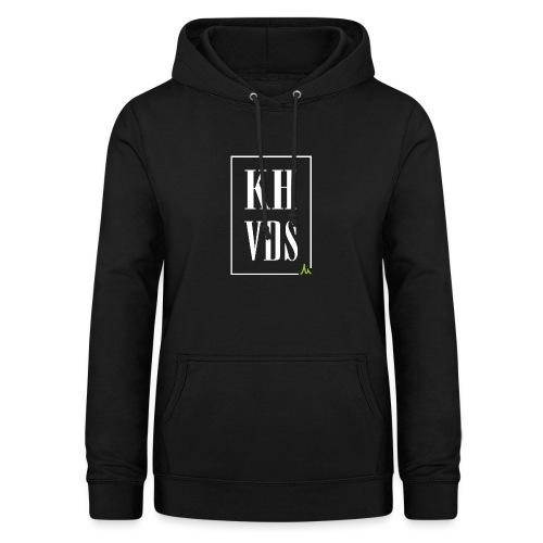 KHVDS - Frauen Hoodie