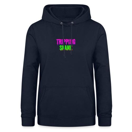 TRIPPING VAN DE SKANK - Vrouwen hoodie