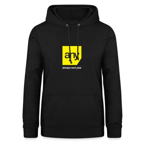 Always Next Year - Women's Hoodie