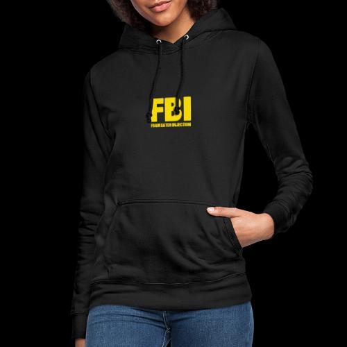 FBI - Sweat à capuche Femme