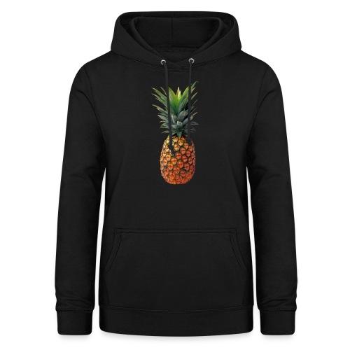 pineapple PNG2756 - Frauen Hoodie