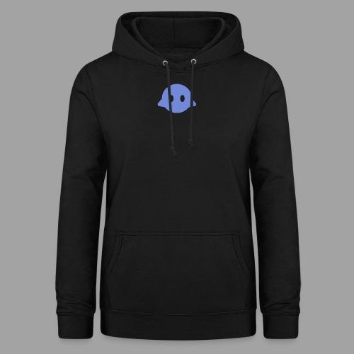 Bots For Discord Logo - Women's Hoodie