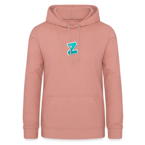 Z3RVO Logo! - Women's Hoodie
