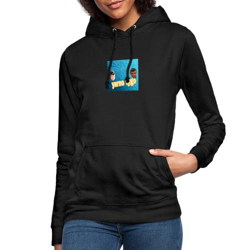 yarnotygo - Vrouwen hoodie