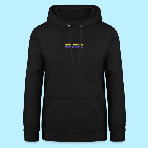 8888 - Vrouwen hoodie